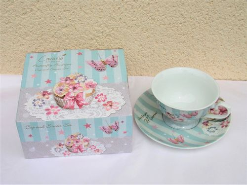 COFFRET TASSE MOTHER