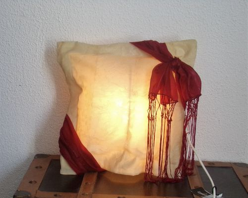 LAMPE COUSSIN